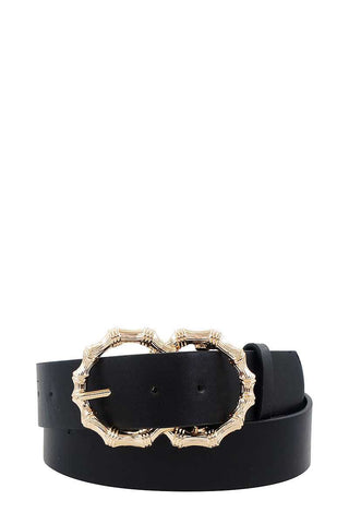 Stylish Chic Buckle Belt