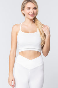 Workout Cami Bra Top