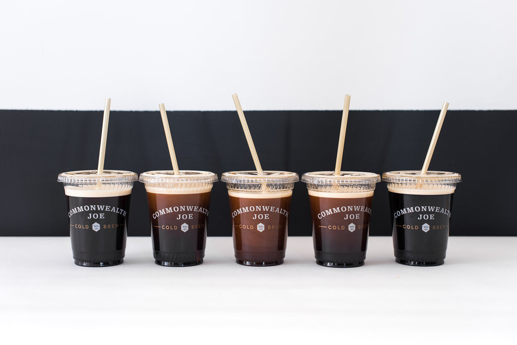 Why Nitro Cold Brew is Better for Your Office than a Keurig Machine