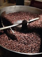 Basic Coffee Roasting Mechanics for the Average Joe