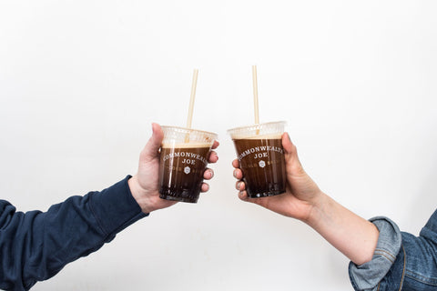 Keurig vs Nitro Cold Brew on Tap