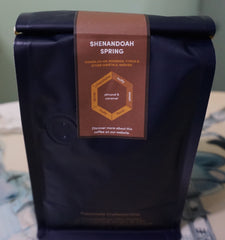 New Bags Mapping Single-Origin Coffees