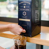Boxed Cold Brew