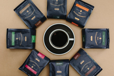 Roaster's Choice - All Coffees (12 Month)
