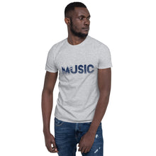 Load image into Gallery viewer, Gathright Music Unisex T-Shirt