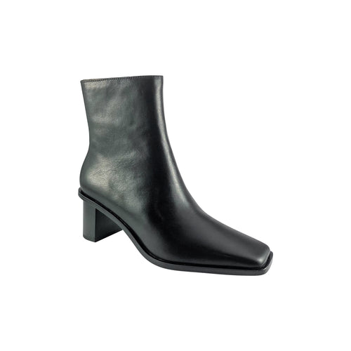 Zoe Kratzmann Clout Black Leather Boots