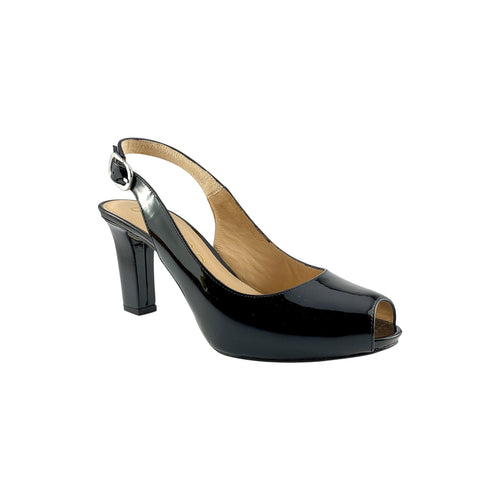 Unisa Nicka Black Heel
