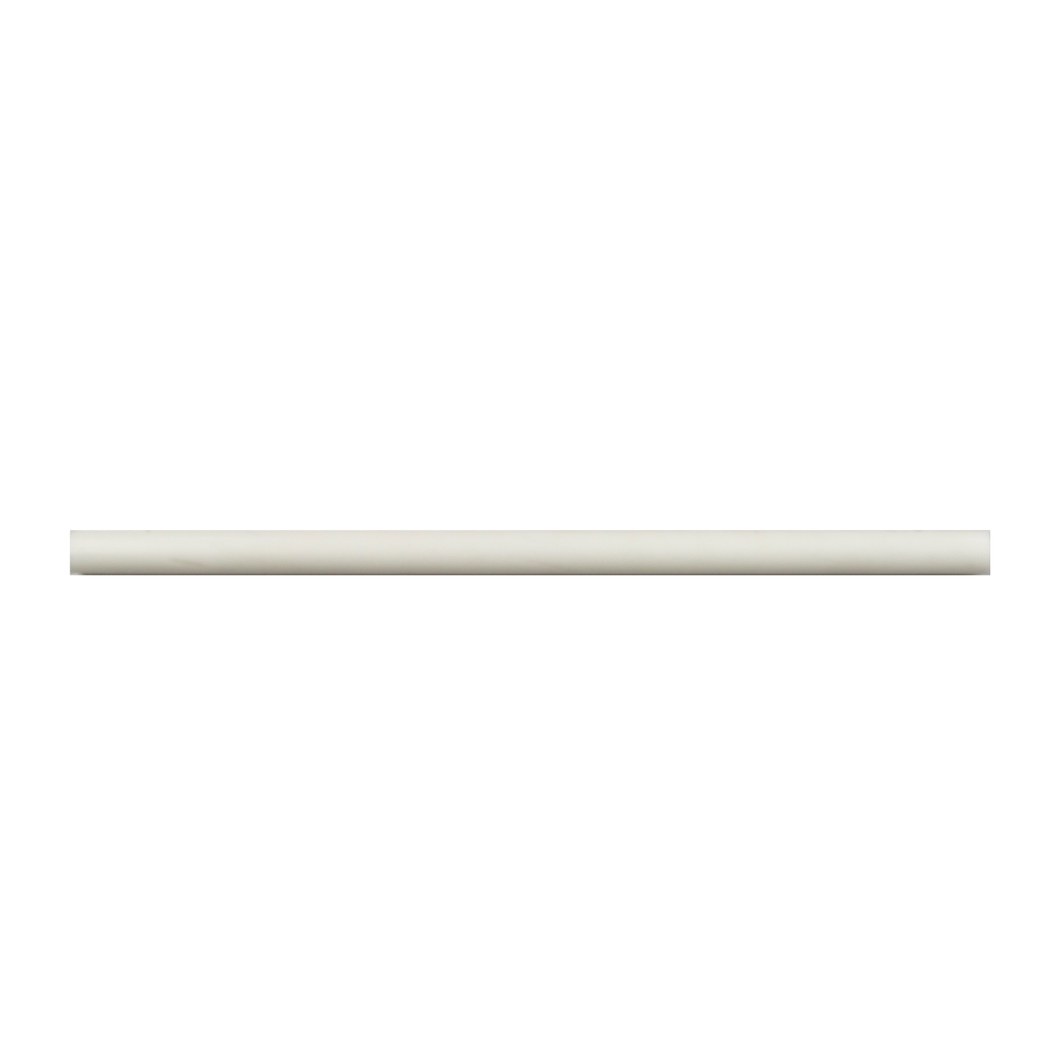 0.5x12 Dolomite Marble Polished Pencil