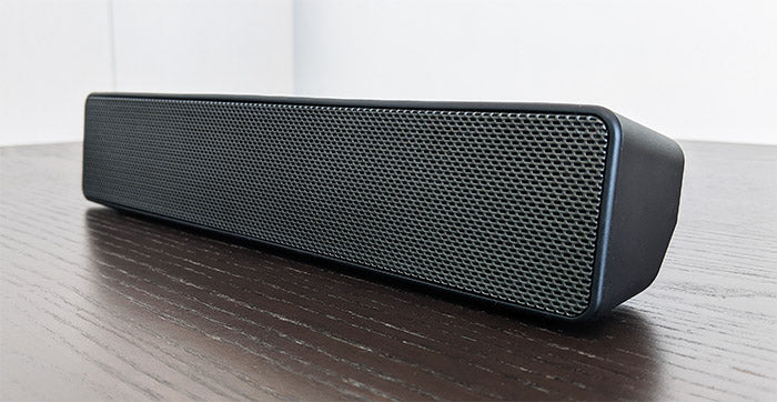 Sakobs DS5102 Mini Soundbar Review