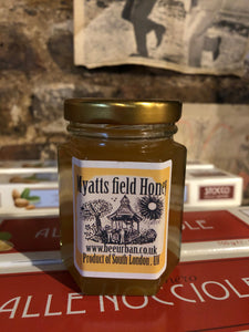 Myatts Field Honey