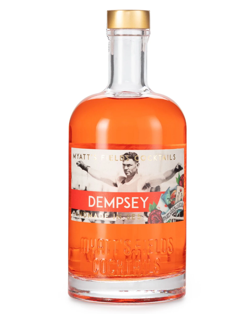 Myatt's Fields Cocktails Dempsey 500ml