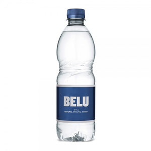 Belu Still Water Bottle 500ml