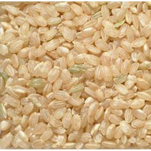 Organic Brown Rice Short Grain 500g