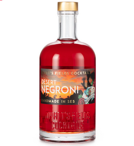 Myatt's Fields Cocktails Desert Negroni 500ml