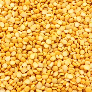 Organic Yellow Split Peas 500g