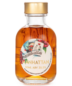 Myatt's Fields Cocktails Manhattan 50ml