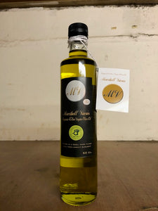 Maribell Varan Organic Extra Virgin Olive Oil 500ml