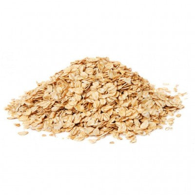 Oat Flakes Rolled 500g