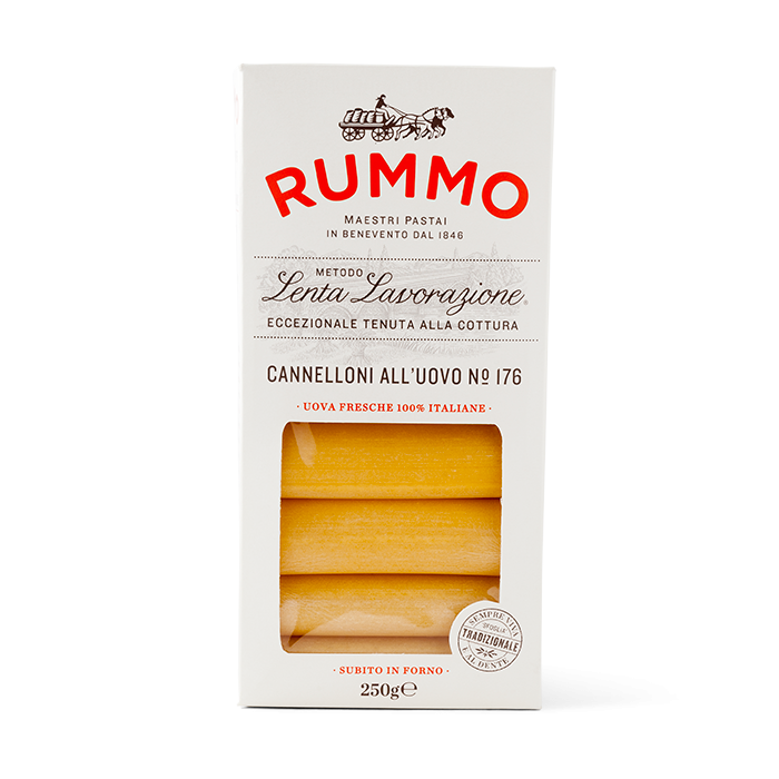 Rummo Egg Cannelloni 250g