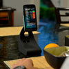 LEVO Stand Your Phone Hands Free Smartphone Holder for Samsung, Android, iPhone, iPod Touch.