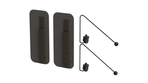 Book Kit for LEVO Deluxe Laptop Floor Stand