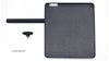 Accessory Shelf / Mouse Tray - for LEVO Rolling Laptop Workstation Plus