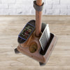 LEVO G2 Amped Tablet Floor Stand with Dual USB Power
