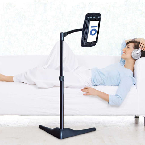 LEVO G2 Essential Tablet Stand with USB Charging