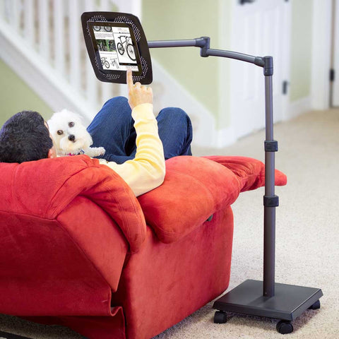 LEVO G2 Deluxe Tablet Stand - WITH POWER