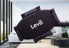 NEW - LEVO Dual Clamp Tablet Cradle for LEVO G2 Stands