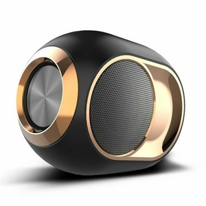 LIMITED TIME OFFER-END WIRELESS SPEAKER -108 DB-FREE SHIPPING WORLDWIDE