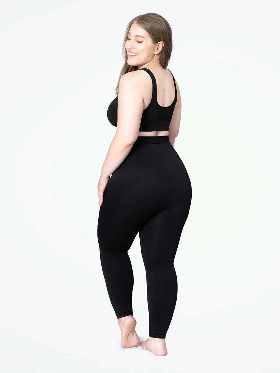 (Last stock &Hot sale)High Waist Slimming Pants