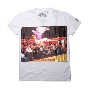 Angel 91 Icon Patched Tee