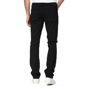 Federal Black Shadow Jeans - Mr. Derk Apparel Ltd.
