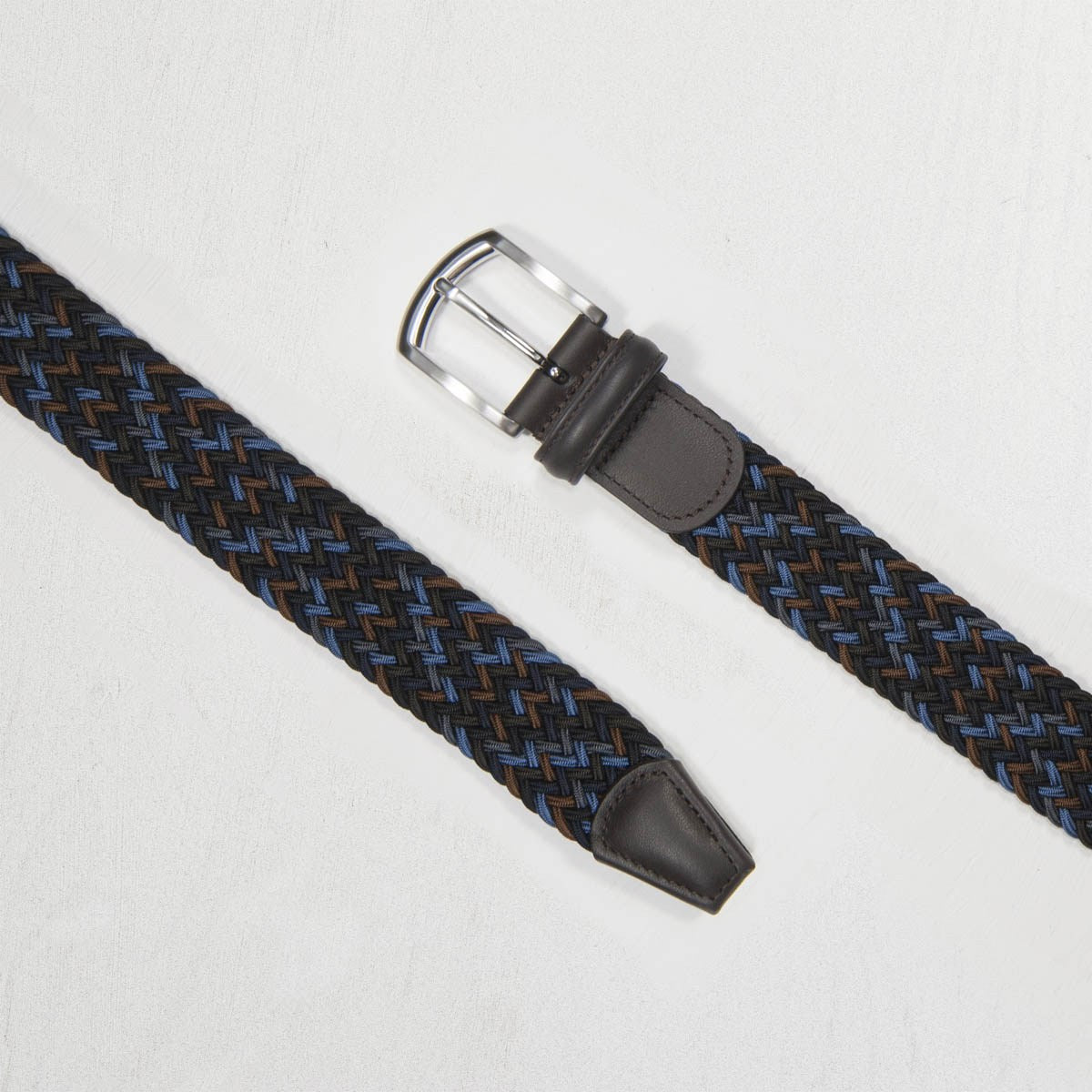 Nylon Woven Belt - Mr. Derk Apparel Ltd.