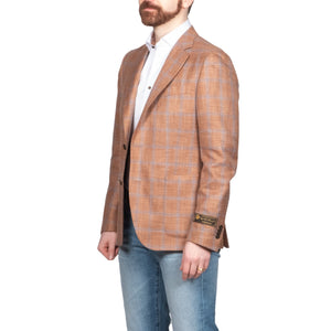 Loro Piana Linen Blazer - Mr. Derk Apparel Ltd.