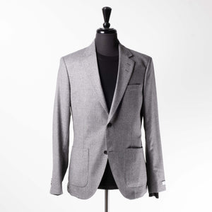 Grey Prince of Whale Sport Jacket