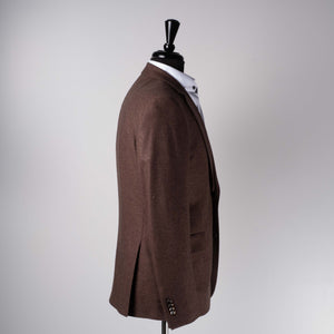 Brown Reno Nailhead Sport Jacket