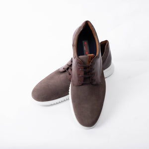 Brown Angelo Sneaker