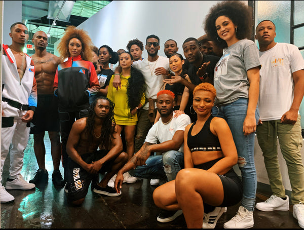 Bovtique Fashion week X CR8CAN Fashion Show Atlanta
