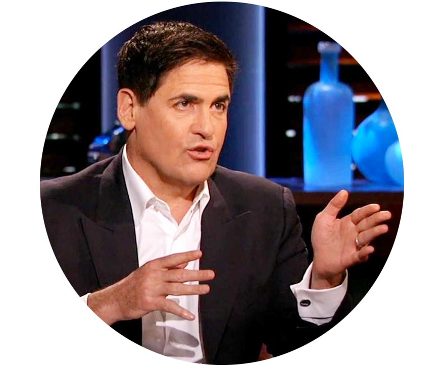 Mark Cuban Partners With Sriracha2Go