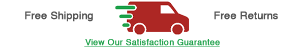 Sriracha2Go Satisfaction Guarantee