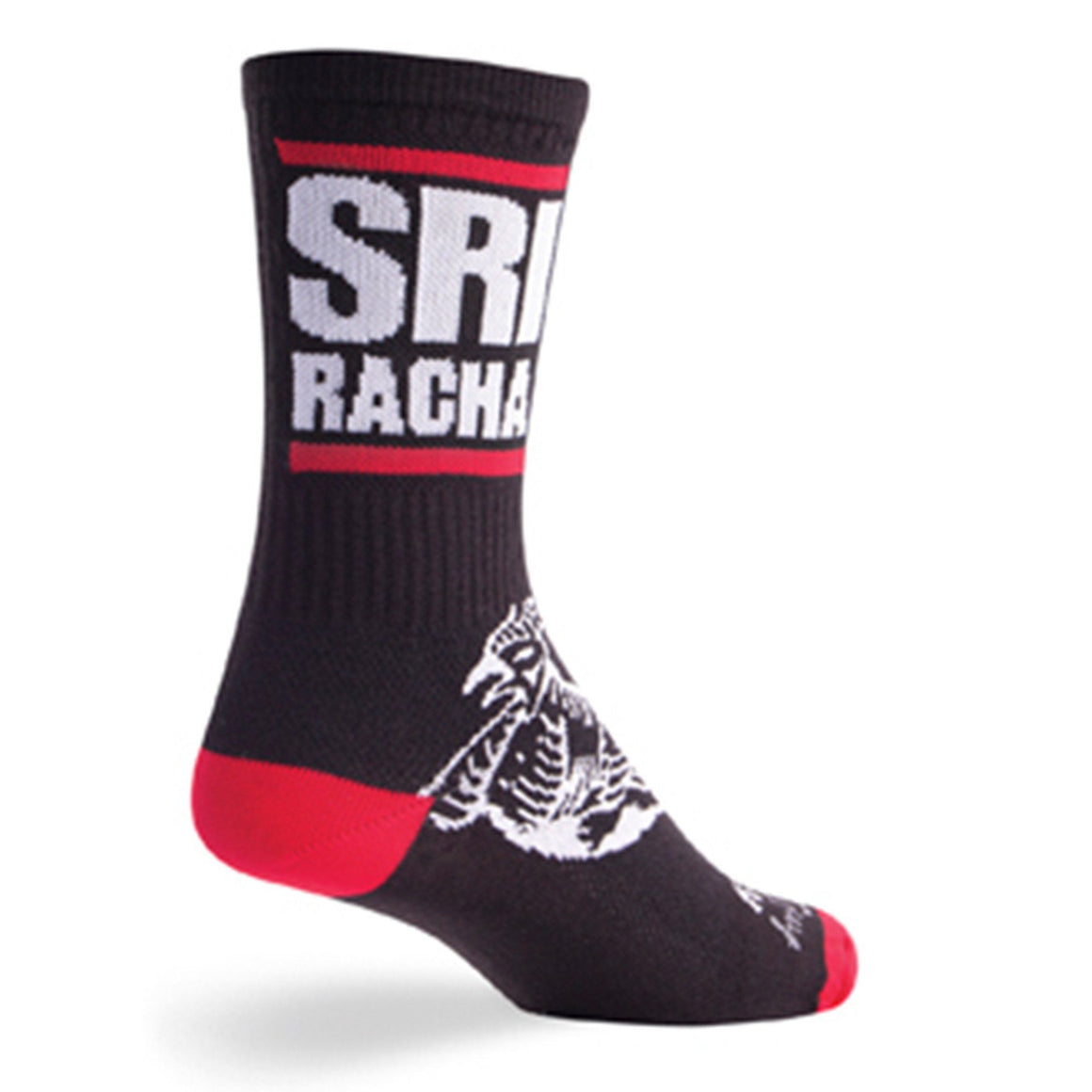Apparel - Black Rooster Socks