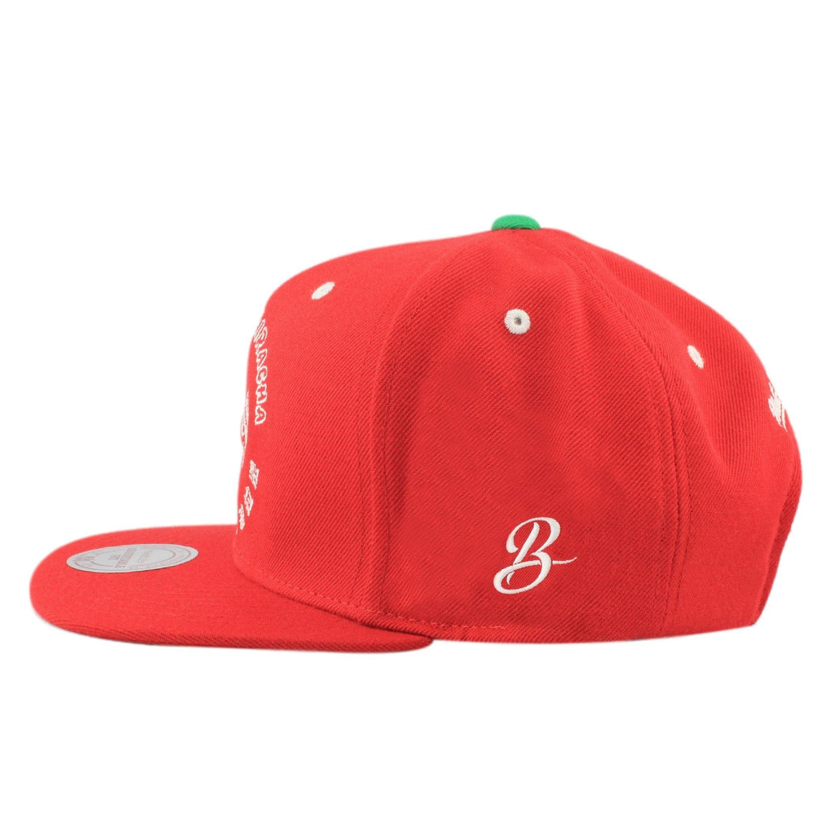 Apparel - Sriracha Hat