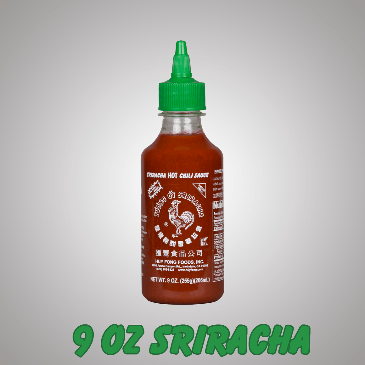 Bundles - Sriracha For You