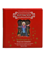 San Francisco Ballet Nutcracker CD