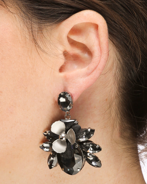 BIG, BOLD BUG EARRINGS