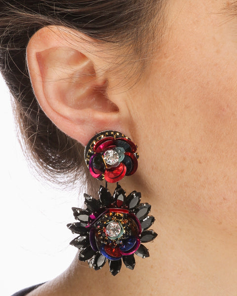 THE ULTIMATE PARTY EARRINGS