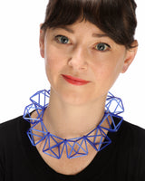MODERN CUBE NECKLACE