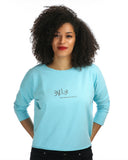 BIG BOXY 3/4 SLEEVE TEE